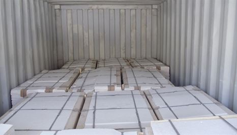 Packing Tiles Pallets